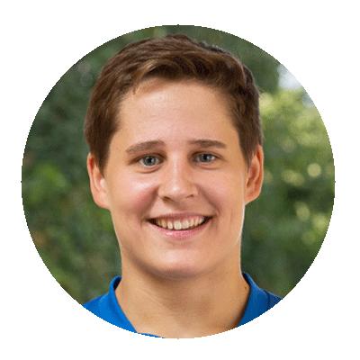 Athletik-Trainerin Jennifer Stinshoff FV Mönchengladbach 2020 e.V.
