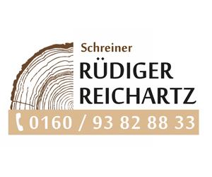 Rüdiger Reichartz - Schreiner - Mönchengladbach