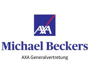 AXA Michael Beckers