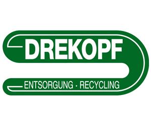 Drekopf Entsorgung Recycling Mönchengladbach