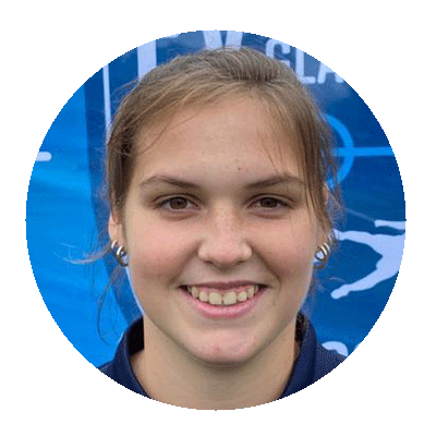 Joelle Fiethen - FV Mönchengladbach 2020 e.V. - Trainerin U11