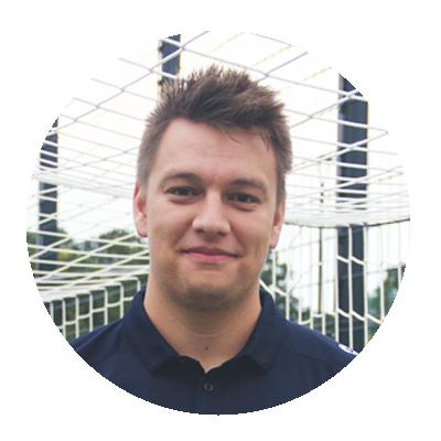 Moritz Nick - Torwarttrainer - FV Mönchengladbach 2020
